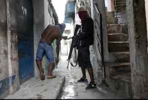 Haïti-Sécurité : Un pasteur converti en chef BDE gang abattu par la police à Delmas 19