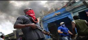Haïti : 125 personnes assassinées en 9 mois lors des attaques armées à Bél'Air et à Cité Soleil