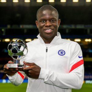 Foot-LDC : Thomas Tuchel offre le titre de champion à Chelsea contre Manchester City