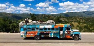 Haïti-Insécurité : Mort d'homme dans un bus