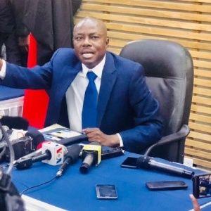 """Haïti-économique : Moïse Jean-Charles invente sa propre monnaie électronique appelée """"BitGoud"""""""