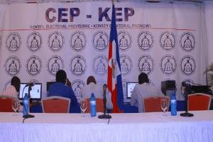 Haïti-Covid-19 : Vers la modification des dates du référendum et les élections