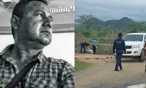 Mexique -Presse : Assassinat du journaliste Gustavo Sánchez Cabrera sous les yeux de son fils de 15 ans