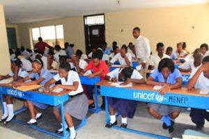 Haïti- Éducation : Délocalisation des centres d'examens