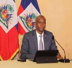Haïti : Prolongation de l'État d'urgence