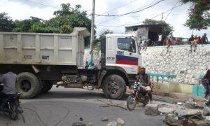 Sud'Est-Référendum : Des officiels du Gouvernement dans le pétrin à Jacmel après les déclarations de Joseph Lambert