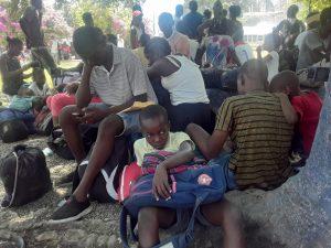 Haïti-Insécurité : Affrontements armés à Port-au-Prince