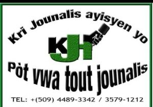 Haïti-Covid-19 : Décès d'Esther Dorestal, le KJH appelle les autres journalistes au respect des gestes barrières