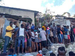 Haïti-Drame à Carrefour-Feuilles : Un homme coupe la tête de sa femme