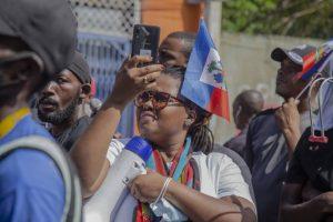 Haïti-Assassinat du journaliste Diego Charles : l'AHJI se dit dévastée et réclame justice pour la victime