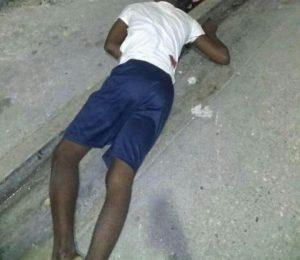 Haïti-Insécurité : panique à Delmas 32 après une fusillade
