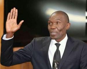 Haïti-Politique :  Le Sénat tient Lambert en échec !
