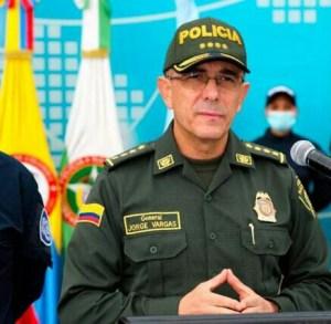 Colombie: La police sort ses griffes
