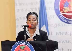Haïti-Constitution : Ariel Henry reçoit l'Avant-Projet de la Nouvelle Constitution