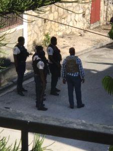 Haïti-Insécurité : Assassinat à Delmas 40 B d'un propriétaire de market