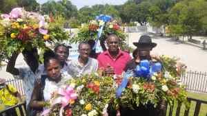 """Haïti : """"L'idéologie dessalinienne n'est pas morte"""", selon le Parti Pitit Desalin"""