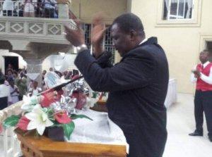 Haïti-Insécurité : Des bandits armés kidnappent le Pasteur Éliodor Dévariste