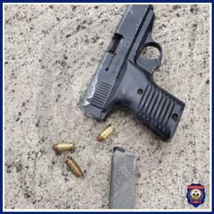Haïti-Sécurité : Arrestation dans le Sud de 2 présumés trafiquants dont un ressortissant jamaïcain
