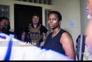 Haïti-Justice : Martine Moïse sollicite un report de sa nouvelle convocation au Cabinet d'Instruction