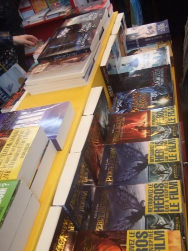 [Evènement] Salon du livre 2011 - Wiz