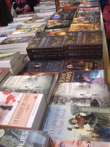 [Evènement] Salon du livre 2011 - Pocket jeunesse
