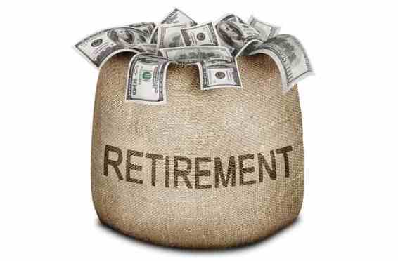 Retirement Planning Image for Blog Post