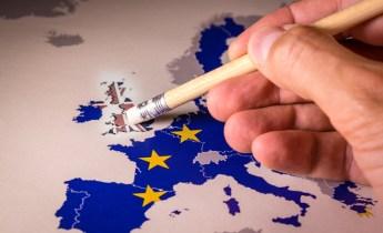 Le divorce entre le Royaume-Uni et le programme Erasmus+ remet en question la mobilité des étudiants européens. Crédits : Getty Images