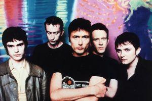 Suede ville lage musikk for hodet i 1999. (Foto: YouTube)