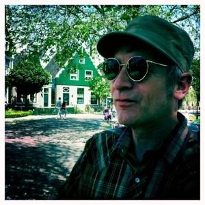 Martin Hagfors ønsker revolusjon med countrysmak - now! (Foto: www.martinhagfors.com)