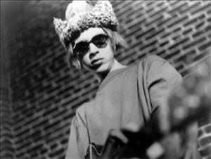 Loser gjorde Beck til en vinner i 1994. Fredag spiller han på Øya-festivalen (Foto: Ross Harris/All Music)