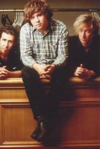 """Grant Lee Buffalo imponerer på debutalbumet """"Fuzzy"""". (Foto: www.grantleephillips.com)"""