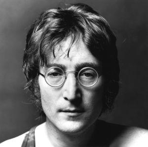 It was 75 years ago today... som John Lennon ble født. (Foto: Wikimedia Commons/tumblr)