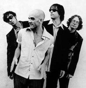 R.E.M. (Foto: Time Warner)