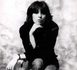 Chrissie Hynde er en av de mest spennende nye kvinnene i rocken anno 1980. (Foto: Wikimedia Commons)