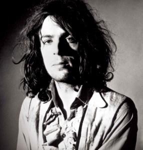 Syd Barrett døde sommeren 2006, men ville fylt 70 år onsdag 6. januar. (Foto: www.sydbarrett.com)