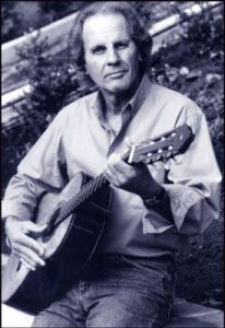 John Walker (Foto: All Music)