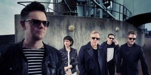 New Order (Foto: Øya-festivalen)