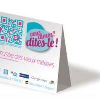 La Franche-Comté dope son tourisme au QR Code