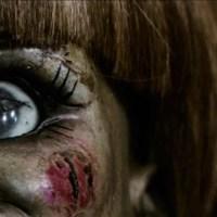 Caméra cachée de la poupée #Annabelle