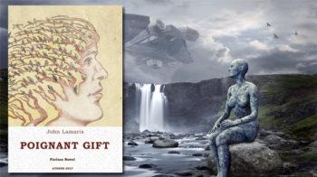 Poignant gift – Giannis Lamaris