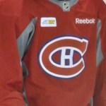 Corey Perry effectuera ses débuts avec le Canadien