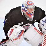 Charlie Lindgren de retour avec les Canadiens