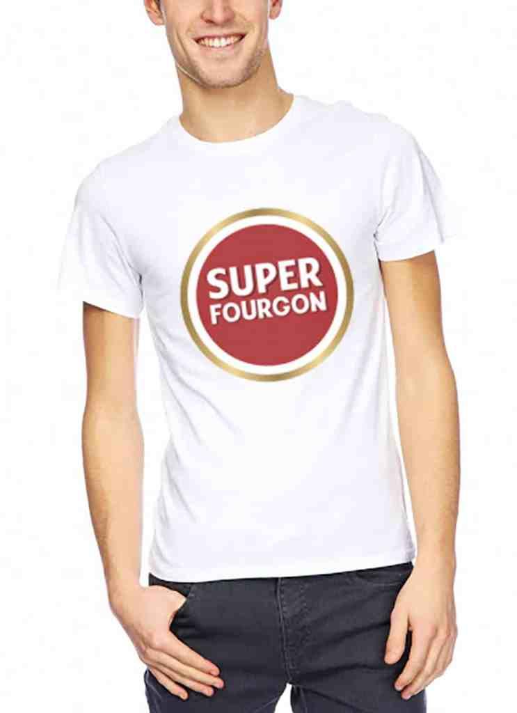 Mec Super Fourgon