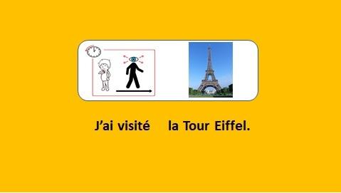 Visite de la Tour Eiffel – vidéo 120