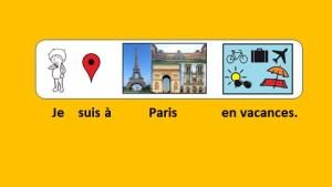 Une journée à Paris – vidéo 116