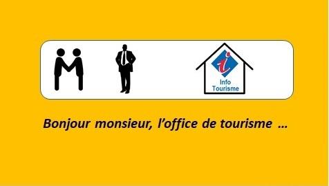 L'office de tourisme, c'est où ? – vidéo 122