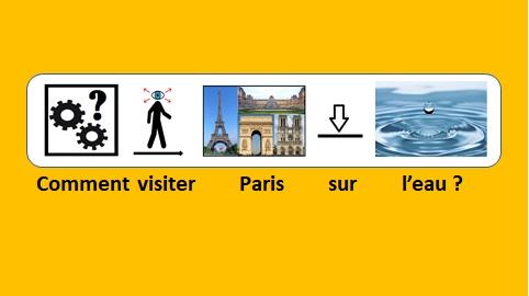Comment visiter Paris sur l'eau ? – vidéo 128
