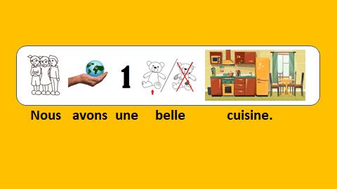 Notre cuisine – vidéo 147