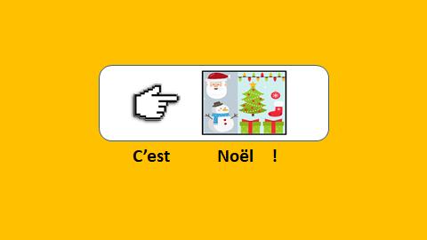 C'est Noël – vidéo 95