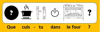 apprendre le français avec le Français illustré- vidéo 147